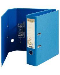 Exacompta - 53982E - Classeur à levier forever A4+ - Dos 8 cm - Bleu