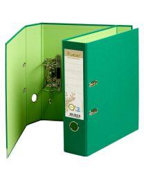 Exacompta - 53983E - Classeur à levier forever dos 8cm - Vert foncé