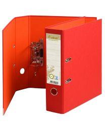 Exacompta - 53985E - Classeur à levier forever dos 8cm - Rouge