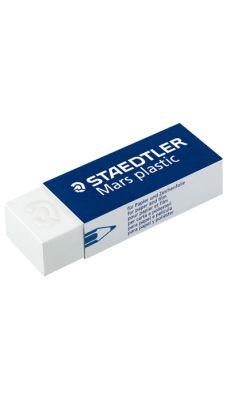 STAEDTLER - Gomme Staedler Mars plastic