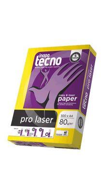 Ramette papier Tecno Pro Laser A4 80g - Blanc