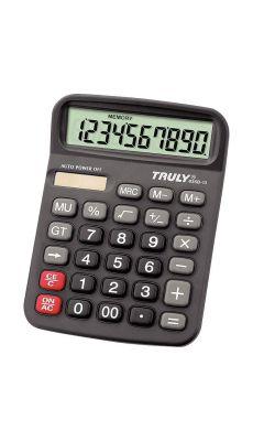 Machine à calculer de bureau Truly 10 chiffres 836B