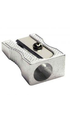 Taille crayon aluminium 1 usage