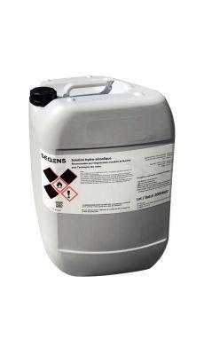 Bidon de solution hydroalcoolique de 20 litres