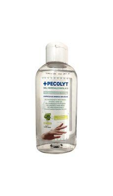 Carton de 60 gels hydroalcoolique PECOLYT 100ml