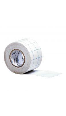 Filmolux - 25394 - Rouleau de filmoplast T - 10m x 5cm - Blanc