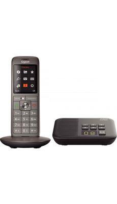 TELEPHONE GIGASET CL660A
