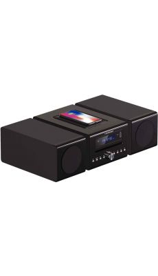 BLP8800-002.1 - CHAINE HIFI INDUCTION CD/USB
