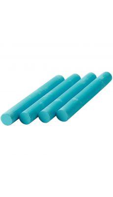 OMYACOLOR - 539605 - Craies robercolor bleu - boite de 100