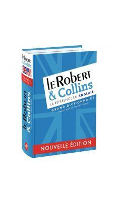 Dictionnaire robert et collins senior