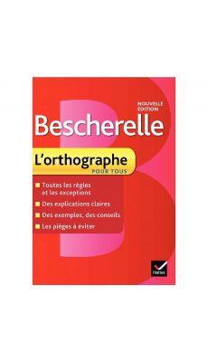 Bescherelle 2 orthographe