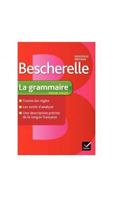 Bescherelle 3 grammaire