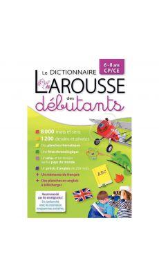 Dictionnaire Larousse des debutants