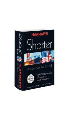 Harrap s shorter ang/fra&vv