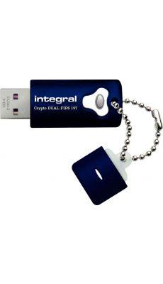 INTEGRAL - INFD16GCRYDL3 - CLE USB 3.0 INTG FIPS197 16GO