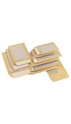 Enveloppes dos cartonne Gpv 120g 230x320 bs - boite de 100