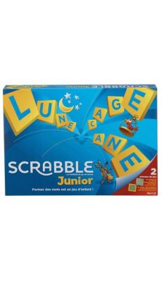 Scrabble junior 51336
