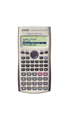 Casio - FC-100V - Calculatrice financière