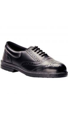 Chaussure basse de ville BROGUE S1P pointure 43