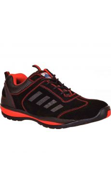 Chaussure basse Trainer Lusum S1P HRO pointure 43