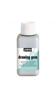 PEBEO - 603731 - Drawing Gum - Flacon de 250 ml