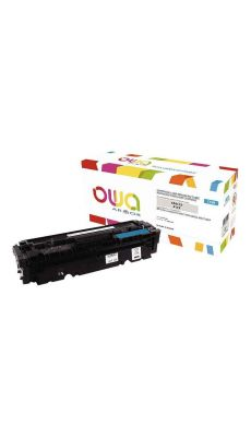 ARMOR - K15947OW - Toner compatible HP CF411X cyan
