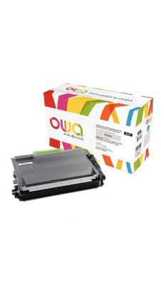 ARMOR - K15965OW - Toner compatible Brother TN3512 noir