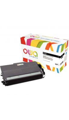 ARMOR - K15963OW - Toner compatible Brother TN3430 noir