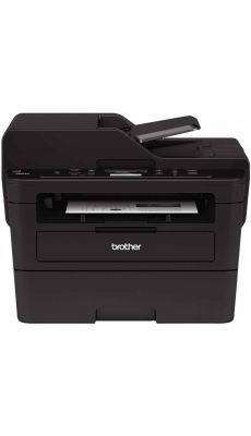 BROTHER - DCP-L2550DN - Multifonction