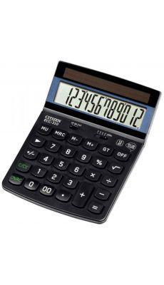 Citizen - ECC-310 - Machine à calculer de bureau 12 chiffres