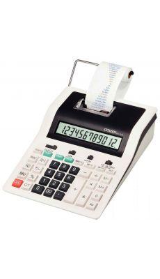 Citizen - CX-123N - Machine à calculer imprimante de bureau 12 chiffres