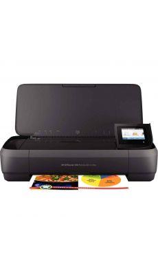 HP - CZ992A - Multifonction Officejet 250