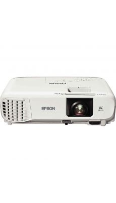 Epson - V11H855040 - Vidéoprojecteur XGA EB-X39