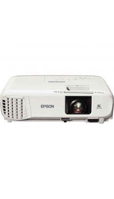 Epson - EB-W39 - Vidéoprojecteur WXGA