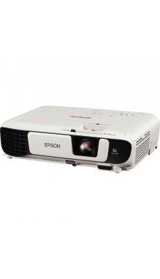 Epson - V11H845040 - Vidéoprojecteur compact WXGA EB-W42