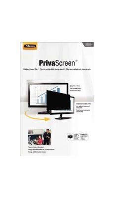 """Fellowes - 4801501 - Filtre écran de confidentialité pour Ordinateur Portable 22"""" Widescreen 16:10"""