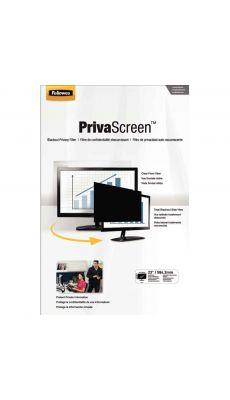 """Fellowes - CRC 48071 - Filtre écran de confidentialité pour Ordinateur Portable 23"""" Widescreen 16:9"""