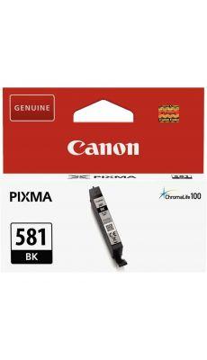 Canon -  2106C001 - Cartouche noir CLI-580BK