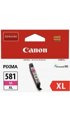 Canon - 2050C001 - Cartouche magenta CLI-581 XLM