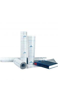 Filmolux - 25245 - Rouleau de pellicule adhésive cristal - 10x0,62 m