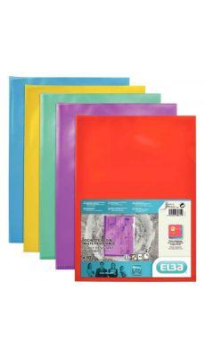 Elba - 100206719 - Pochette coin en PVC lisse - Couleur assortie - Sachet de 10