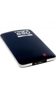 Integral - INSSD120GPORT - Disque dur portable USB 3.0 - 240 Go