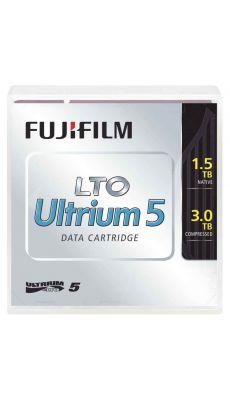 Cartouche LTO3 1,5 / 3To Fujifilm