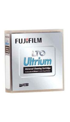 Cartouche de nettoyage LTO Fujifilm