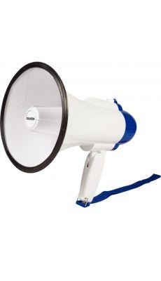SWEEX - Mégaphone (exercice évacuation incendie) 10W