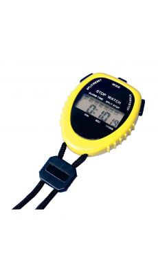 Chronometre digital sport timer 378
