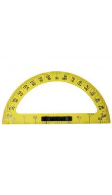 Rapporteur 35cm plastique pour tableau