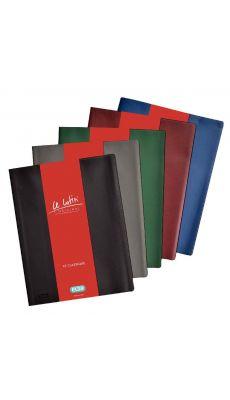 Elba -  00055011 - Protège-document Le Lutin - Noir - 80 Vues