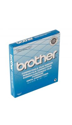 Ruban film Brother ax10 gr153 a la marque
