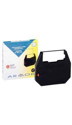ARMOR - F80761 - Cassette et ruban de correction pour machines à écrire type Hermes TT 10